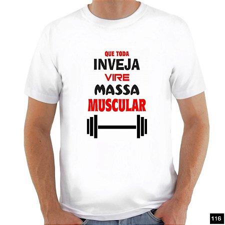 Camisa Frases Satiras - Branca