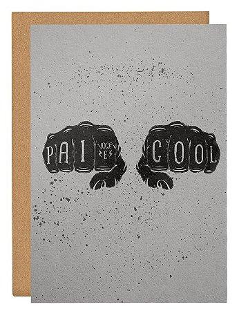 Cartão Pai cool