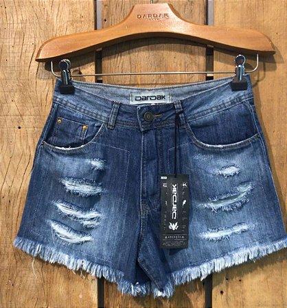 Shorts Destroyed sem Lycra Dardak