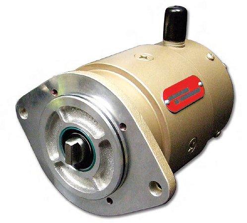 Motor de Partida 12V - Series