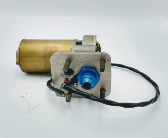 Bomba de Combustível 12v
