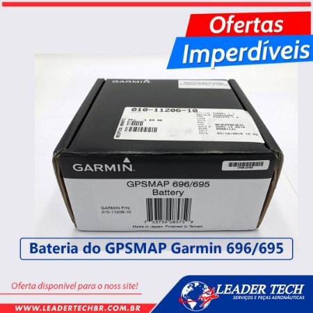Bateria GPS 695