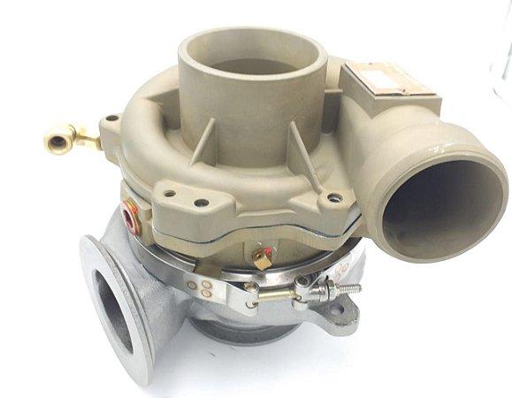 Turbocharger Rajay