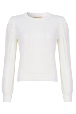 TRICOT NARCISO OFF WHITE