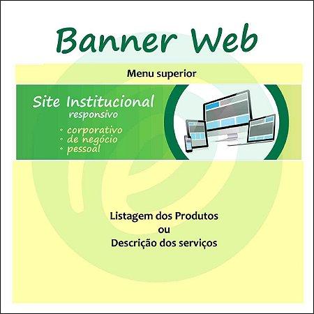 Banner Web / Capa Facebook / Posts / Video
