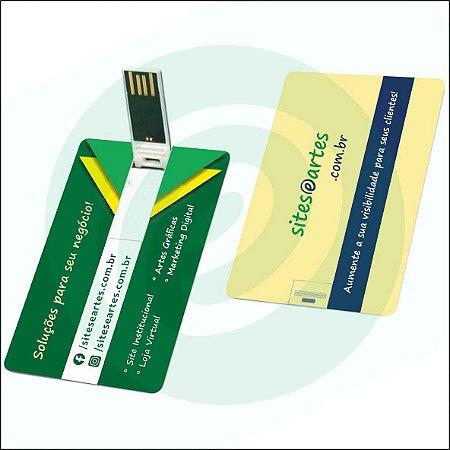 Pen Cards USB cartão de armazenamento