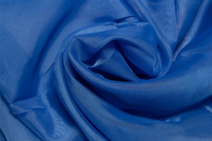 Tecido Voil/Voal Azul Claro ( 0,50 m x 3 m )