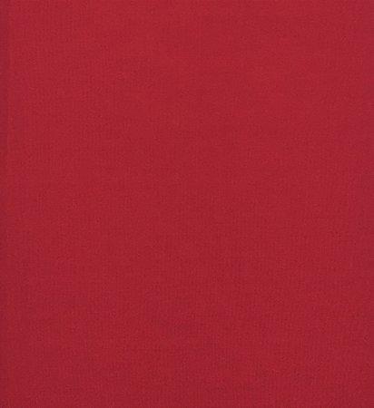Tricoline Liso Vermelho Noel Bittencourt ( 0,50 m x 1,40 m )