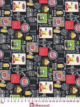 Tricoline Bar&Beer Dohler ( 0,50 m x 1,40 m )