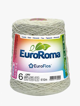 NOVELO EUROROMA CRU 4/6 - 600 G - 610 M / CRU
