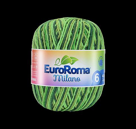 NOVELO EUROROMA MILANO 200 G / ESMERALDA