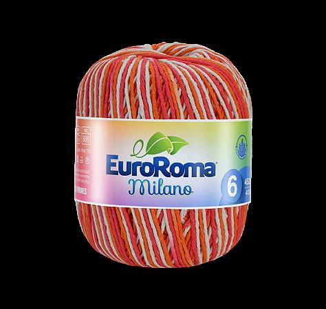 NOVELO EUROROMA MILANO 200 G / SALMÃO