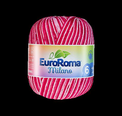 NOVELO EUROROMA MILANO 200 G / PINK
