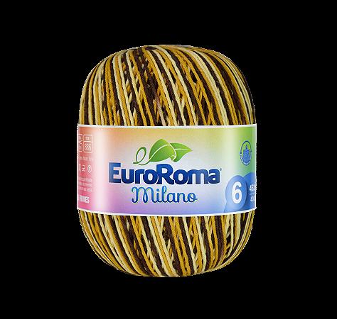 NOVELO EUROROMA MILANO 200 G / GIRASSOL