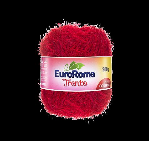 NOVELO EUROROMA TRENTO 200G / VERMELHO