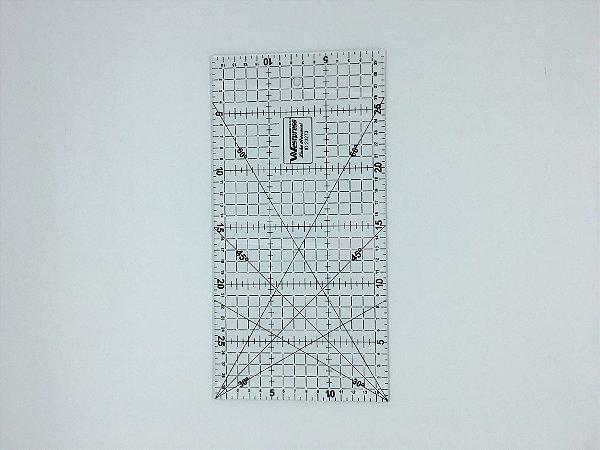 Régua para Patchwork 15 x 30 Westpress 23273