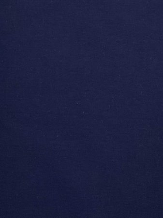 Tricoline Liso Azul Marinho Bittencourt ( 0,50 m x 1,40 m )