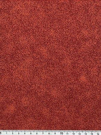 Tricoline MISTO Poeirinha Vermelho ( 0,50 m x 1,50 m )