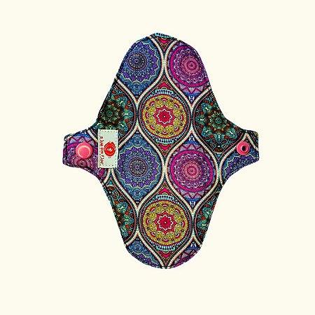Protetor de Calcinhas - Mandala Infinito