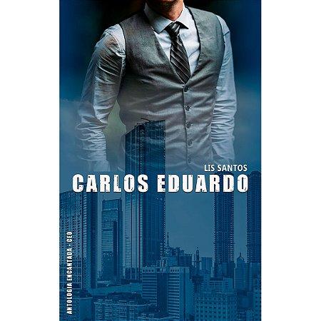 Livreto - Carlos Eduardo