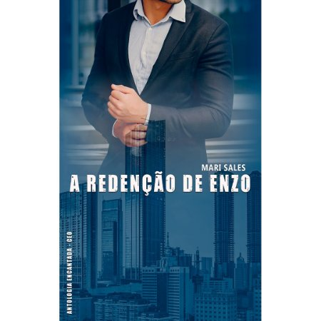 Livreto - A Redenção de Enzo