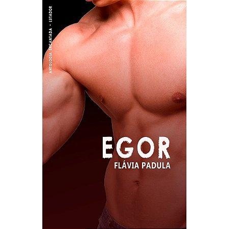 Livreto - Egor