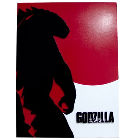 Quadro Godzilla