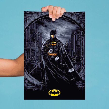 Pôster Batman