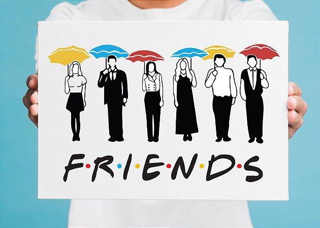 Pôster Friends