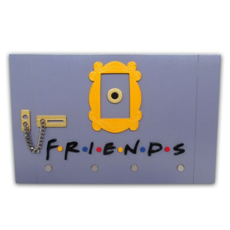 Porta-Chaves - Seriado Friends