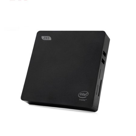 Mini Pc Intel Atom X5 Z8350 Z83ii 4gb Ram Hd 64gb Windows 10