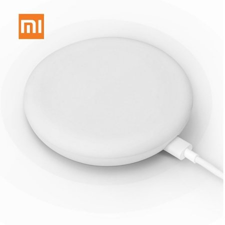 Carregador Sem Fio Xiaomi Mi Wireless Charger Qi 20w