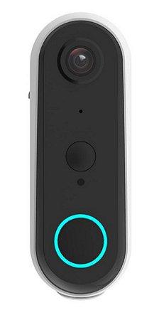 Vídeo Porteiro Eletrônico Inteligente Wifi Alexa Google Home