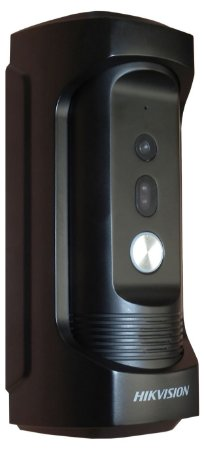 Video Porteiro (Unidade externa) Hikvision DS-KB8112-IM