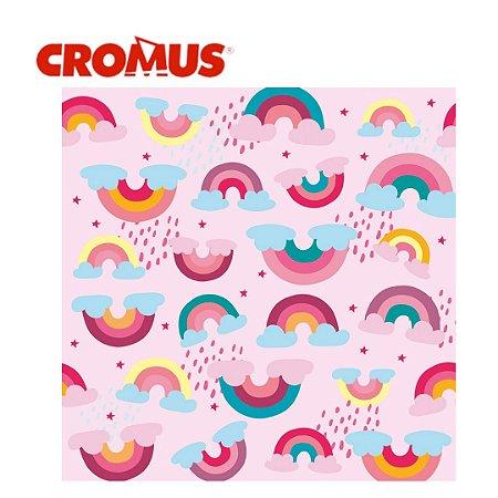 Saco de Presente CROMUS - Rainbow