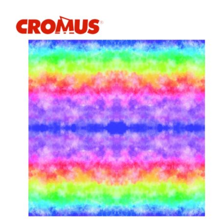 Saco de Presente CROMUS - Tie Dye