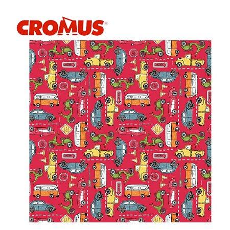 Saco de Presente CROMUS - Road