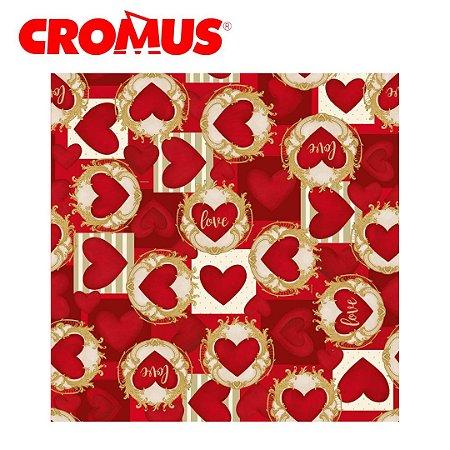 Saco de Presente CROMUS - Forever