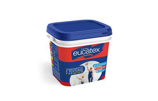 Massa Acrílica Eucatex balde 25 kgs