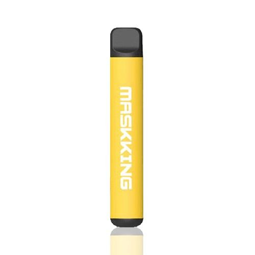 Pod descartável Maskking High 2.0 - Pineapple Lemondade