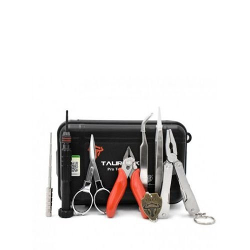 Kit Ferramentas Tauren Pro Tool - Thunder Head Creations