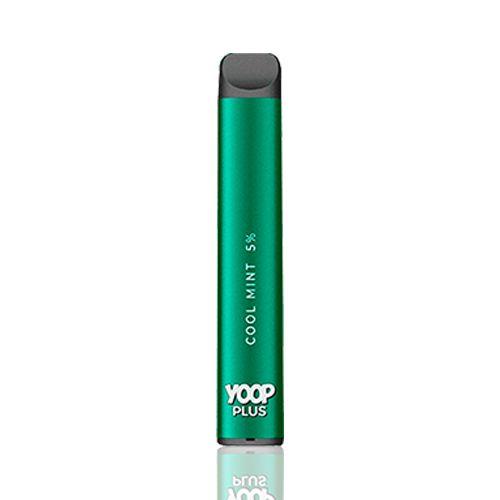 Pod descartável Yoop Plus - 800 Puffs - Cool Mint