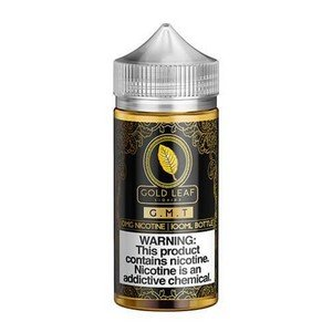 Líquido Gold Leaf Liquids - G.M.T.