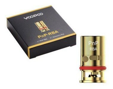 Base RBA PnP para Vinci / Vinci X -  Voopoo
