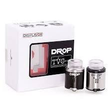 Atomizador DROP RDA 24mm - Digiflavor