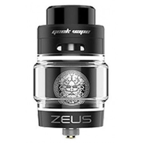 Atomizador Zeus Dual RTA 5,5ml - Geekvape