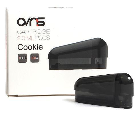 Cartucho de reposição Cookie 2.0ml - OVNs