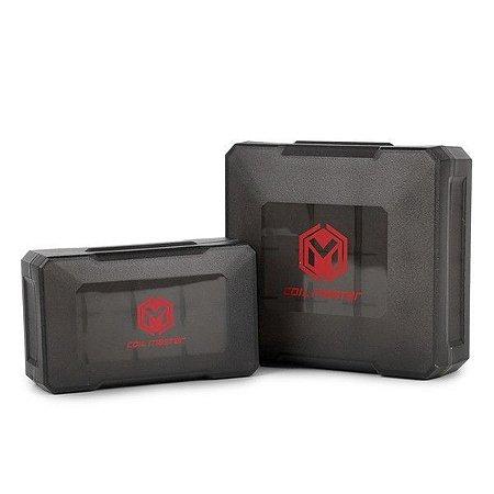 Case protetora para baterias - Coil Master