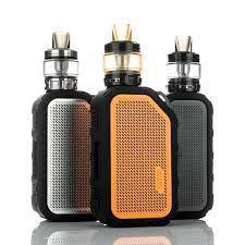 Kit Vape Active 80w - Wismec