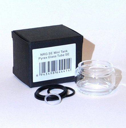 Vidro de reposição Bubble para tank NRG SE 4.5ml (Swag, Tarot Baby, Revenger Mini) - Vaporesso